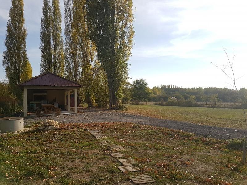Sale house / villa St eloi 172000€ - Picture 5