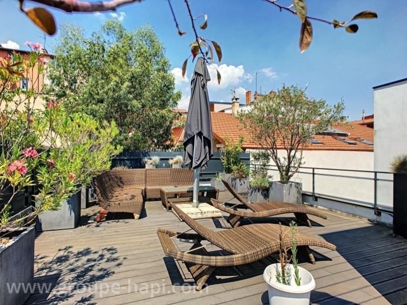 Venta de prestigio  casa Villeurbanne 1648000€ - Fotografía 10