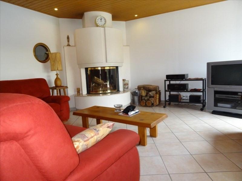 Sale house / villa Jard sur mer 399000€ - Picture 4