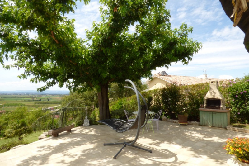 Sale house / villa Chatillon st jean 363000€ - Picture 11