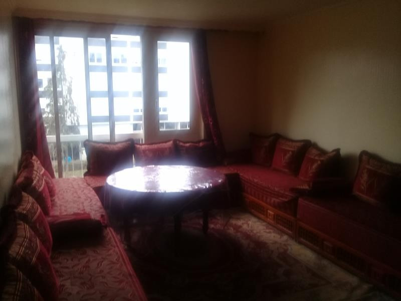 Sale apartment Sarcelles 125 000€ - Picture 2