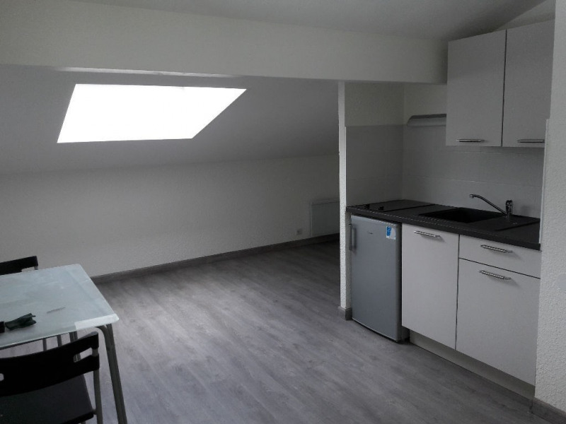 Appartement studio a louer a sallanches 74700