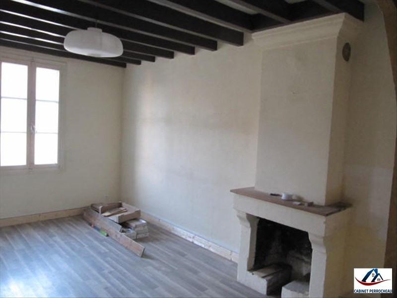 Vente maison / villa La chartre sur le loir 35000€ - Photo 2