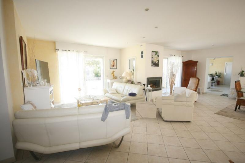 Vente de prestige maison / villa Saint palais sur mer 707200€ - Photo 5
