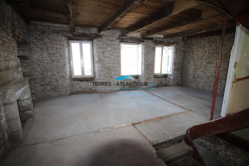 Venta  casa Bannalec 48000€ - Fotografía 12