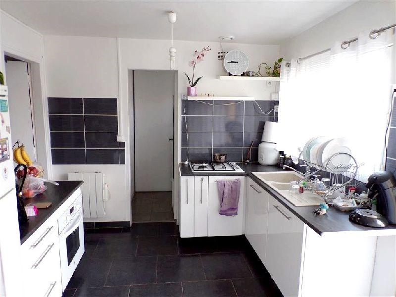 Sale house / villa Ste genevieve des bois 263900€ - Picture 2