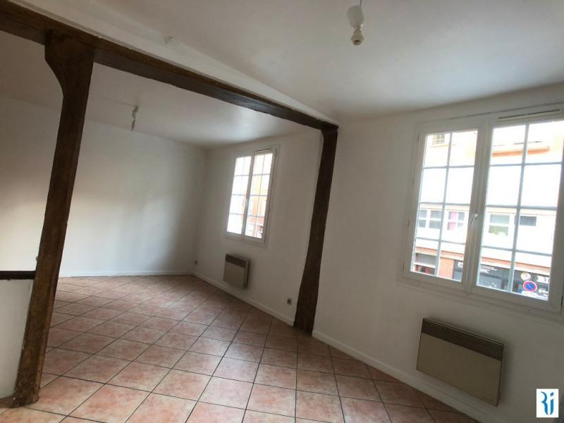 Vendita appartamento Rouen 119000€ - Fotografia 3