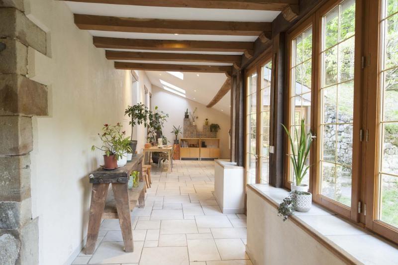 Sale house / villa Terrasson lavilledieu 472500€ - Picture 21