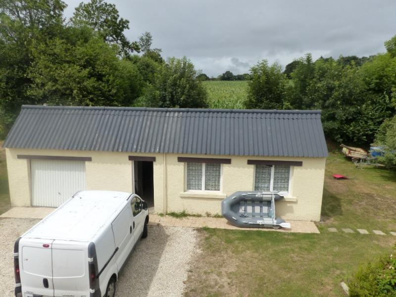 Sale house / villa Fouesnant 250000€ - Picture 6