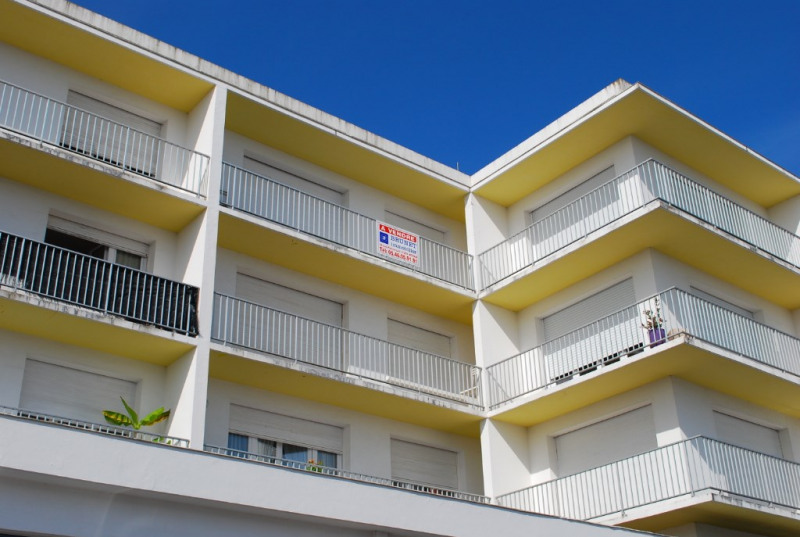 Rental apartment Royan 695€ CC - Picture 1