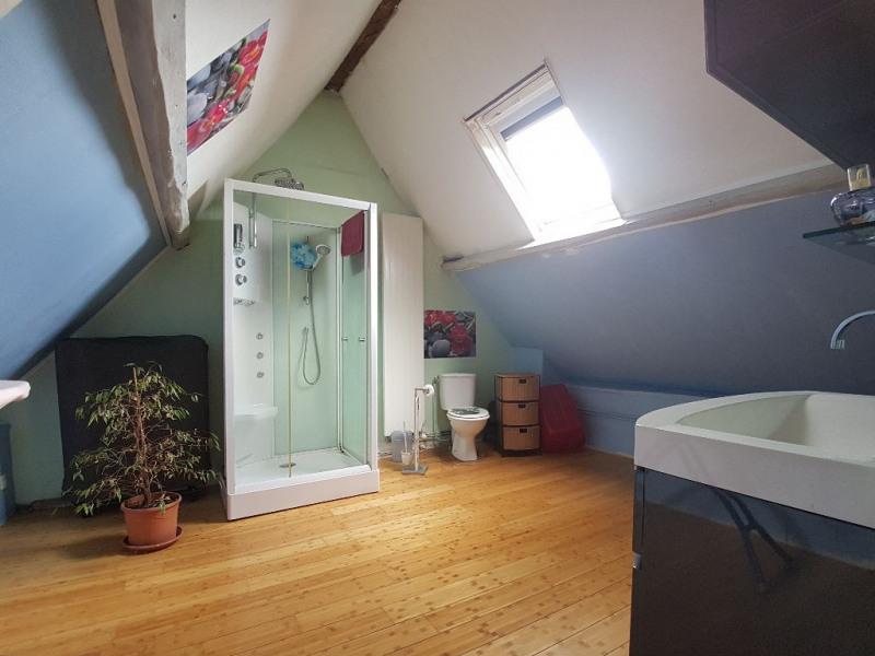 Sale house / villa Caudry 104000€ - Picture 6