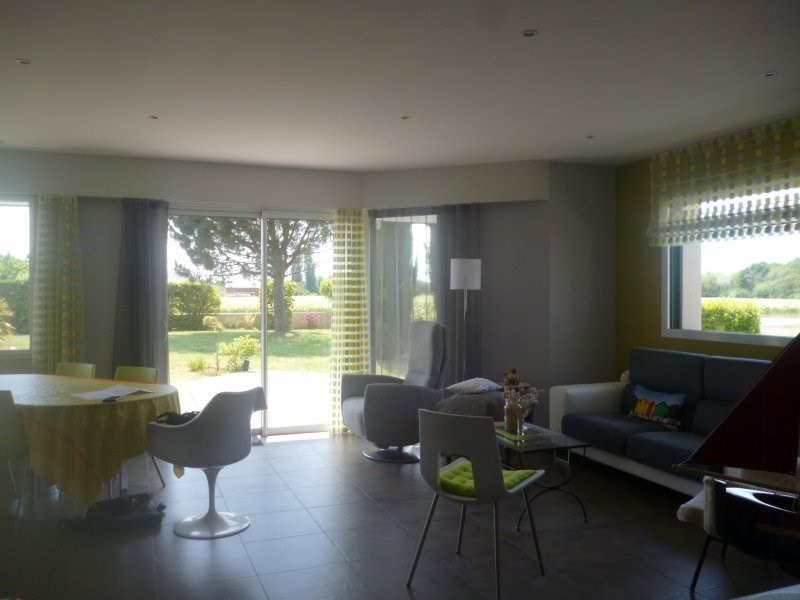 Sale house / villa Erdeven 446 000€ - Picture 2
