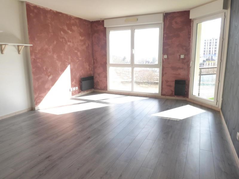 Location appartement Dijon 550€ CC - Photo 1