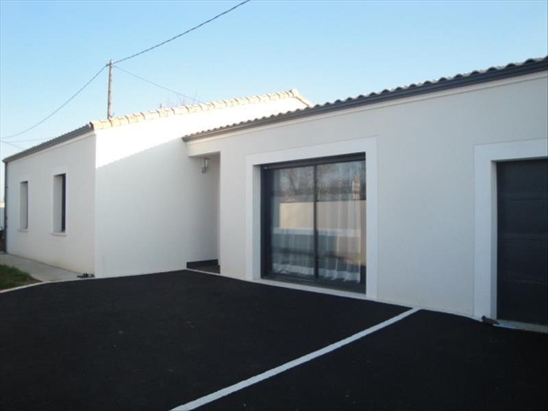 Vente maison / villa La creche 249600€ - Photo 2