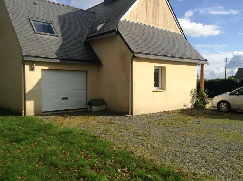 Sale house / villa Kergrist moelou 159575€ - Picture 2