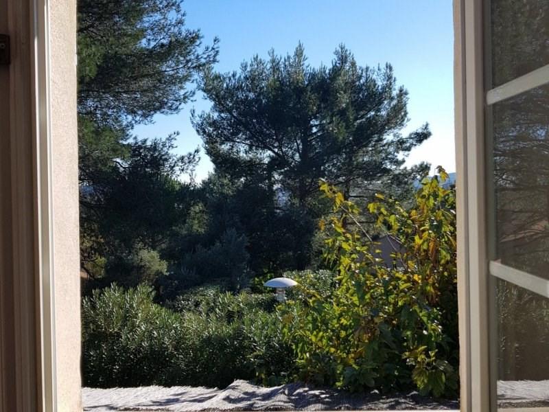 Sale house / villa Villeneuve les avignon 389000€ - Picture 8