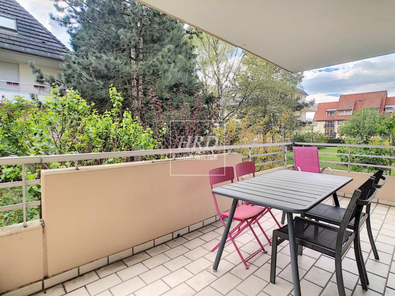 Sale apartment Strasbourg 315000€ - Picture 14