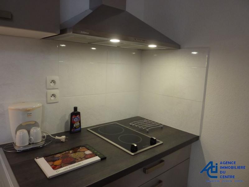 Location appartement Pontivy 416€ CC - Photo 5