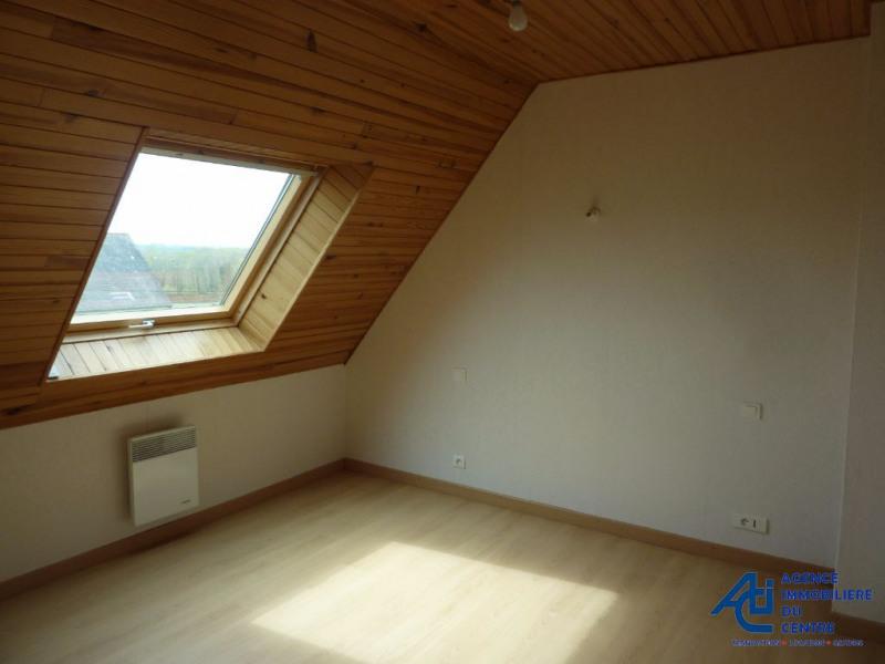 Vente maison / villa Guerledan 135000€ - Photo 9
