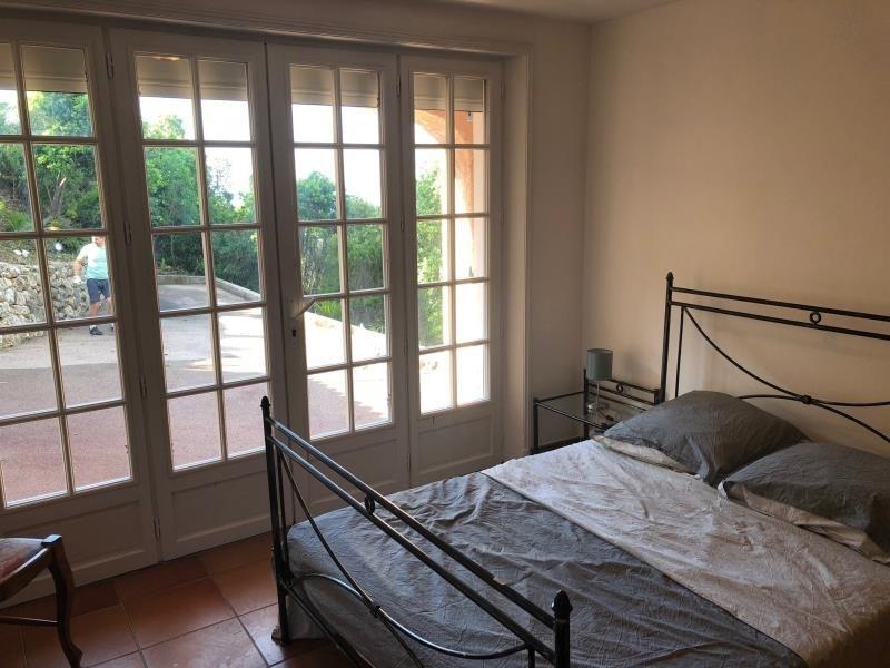 Vente de prestige maison / villa Les issambres 890000€ - Photo 10