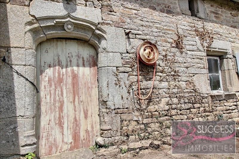 Vendita casa Languidic 33000€ - Fotografia 2