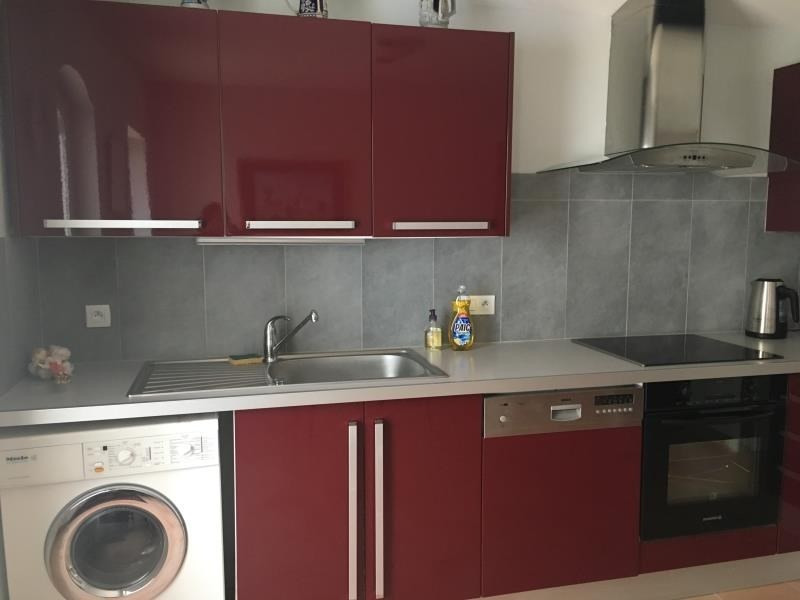 Vente maison / villa Begadan 296800€ - Photo 2