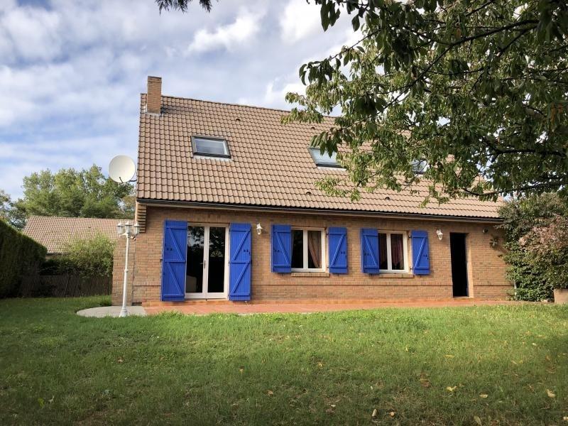 Sale house / villa Estevelles 239000€ - Picture 3