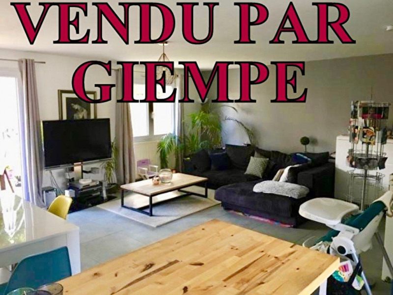 Vente maison / villa Nantes 299 990€ - Photo 1
