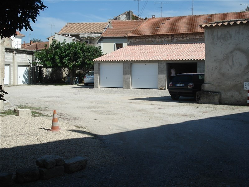 Location parking Cabannes 15€ CC - Photo 2