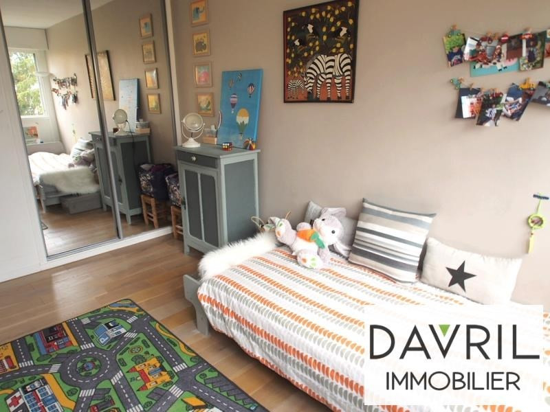 Sale apartment Andresy 285905€ - Picture 5