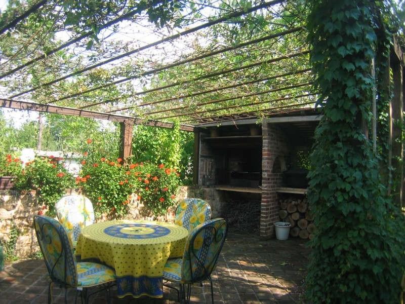 Sale house / villa St martin sur ouanne 234000€ - Picture 11