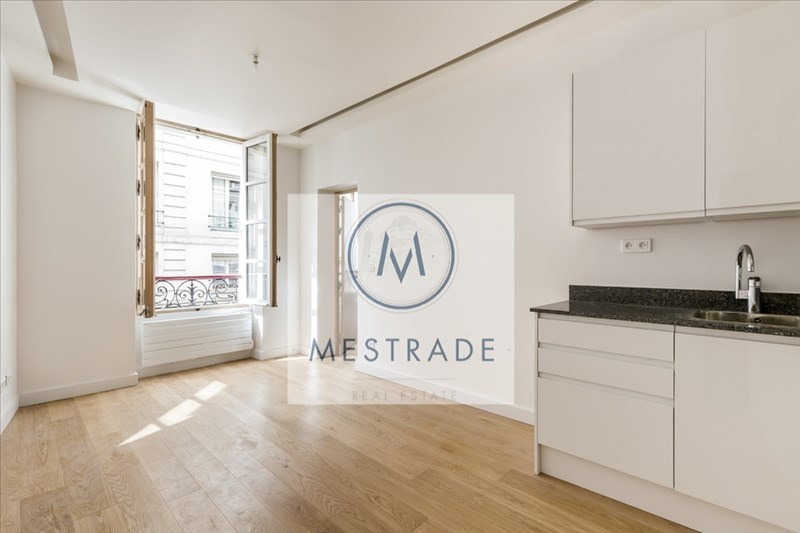 Vente appartement Paris 7ème 520 000€ - Photo 2