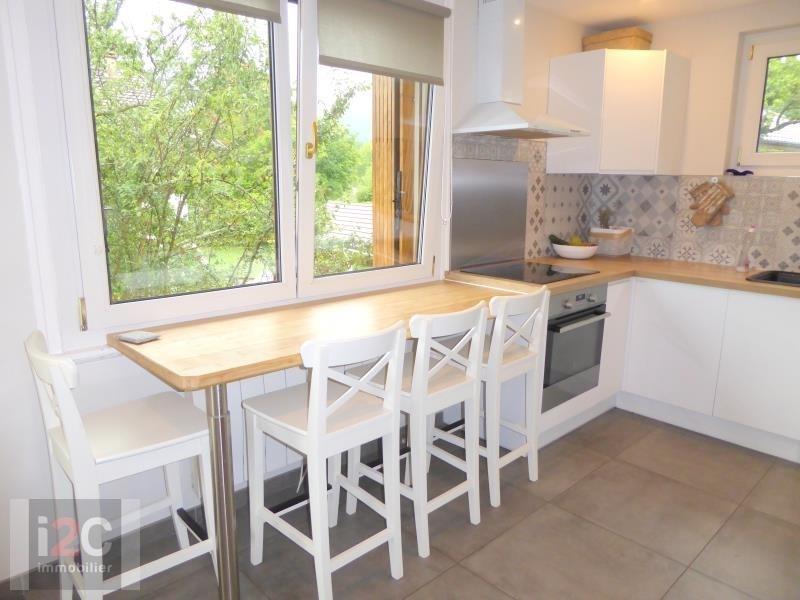 Vendita appartamento Divonne les bains 440000€ - Fotografia 3