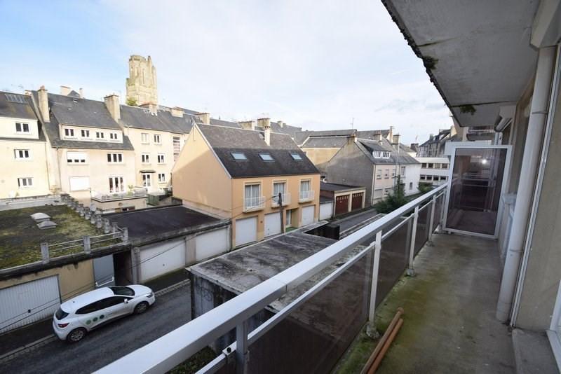 Revenda apartamento St lo 75300€ - Fotografia 2
