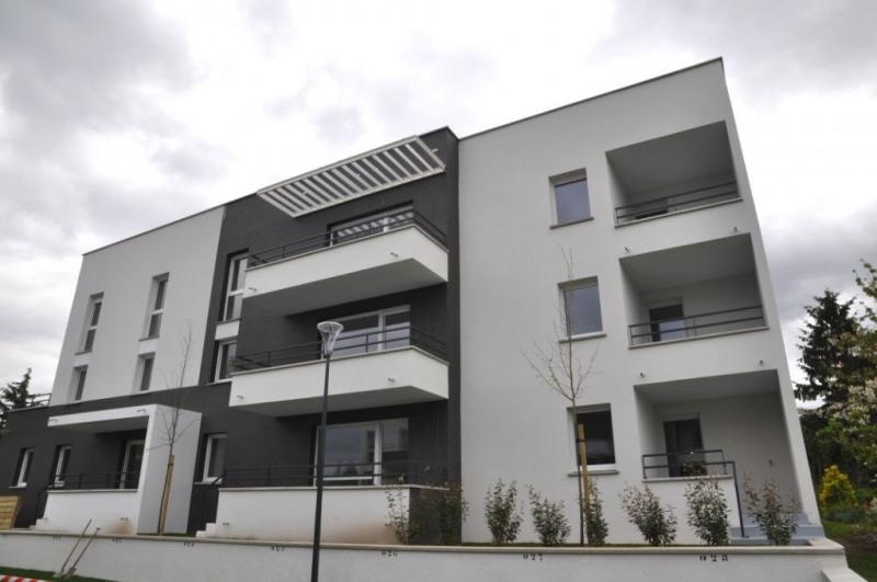 Locação apartamento Epinay sur orge 742€ CC - Fotografia 1