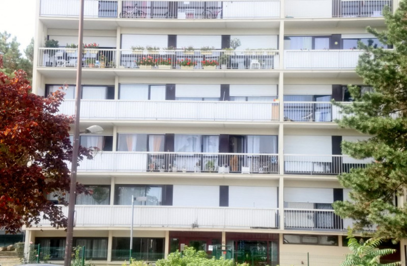 Sale apartment Franconville 178500€ - Picture 1