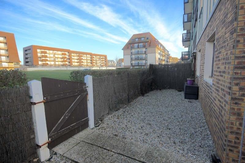 Vente appartement Villers sur mer 118000€ - Photo 10