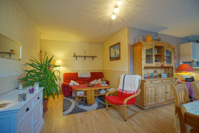 Sale apartment Les andelys 105 000€ - Picture 4
