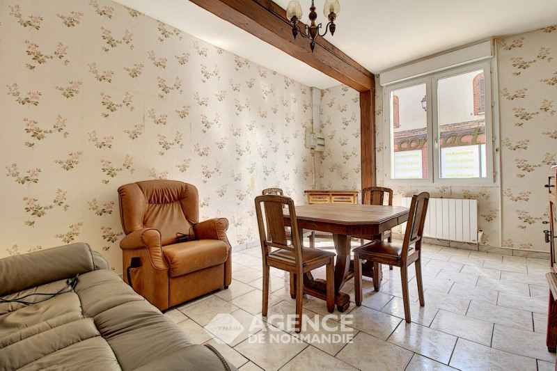 Investment property house / villa La barre-en-ouche 85 500€ - Picture 6