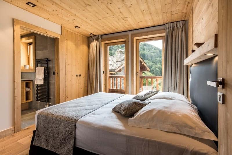 Deluxe sale house / villa Meribel 3950000€ - Picture 10
