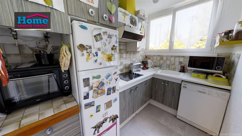 Sale apartment Rueil malmaison 310000€ - Picture 3