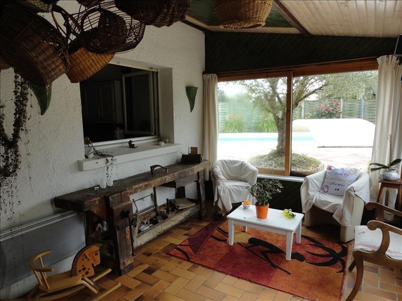 Sale house / villa St hilaire de clisson 248900€ - Picture 5