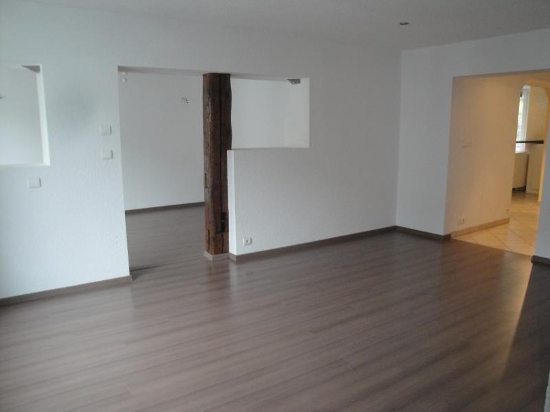Vendita appartamento Beaucourt 94000€ - Fotografia 3