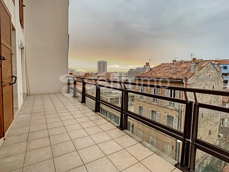 Verkauf wohnung Marseille 8ème 199000€ - Fotografie 1