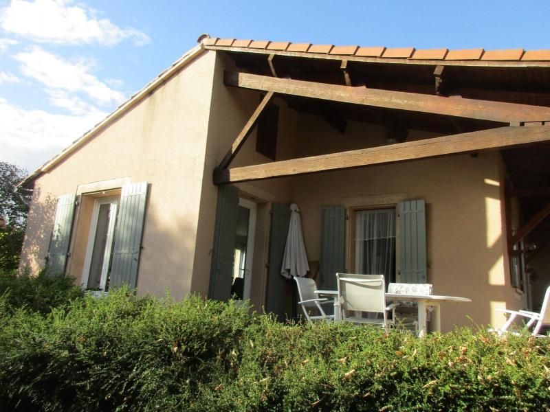 Sale house / villa Marssac-sur-tarn 278000€ - Picture 11