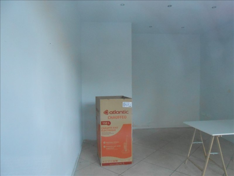 Vente local commercial Juan les pins 105 000€ - Photo 2