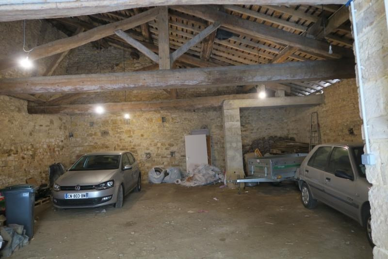Sale loft/workshop/open plan Treffort cuisiat 105 000€ - Picture 4