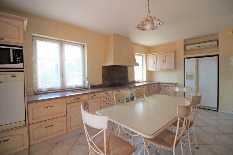 Deluxe sale house / villa Nances 695000€ - Picture 3