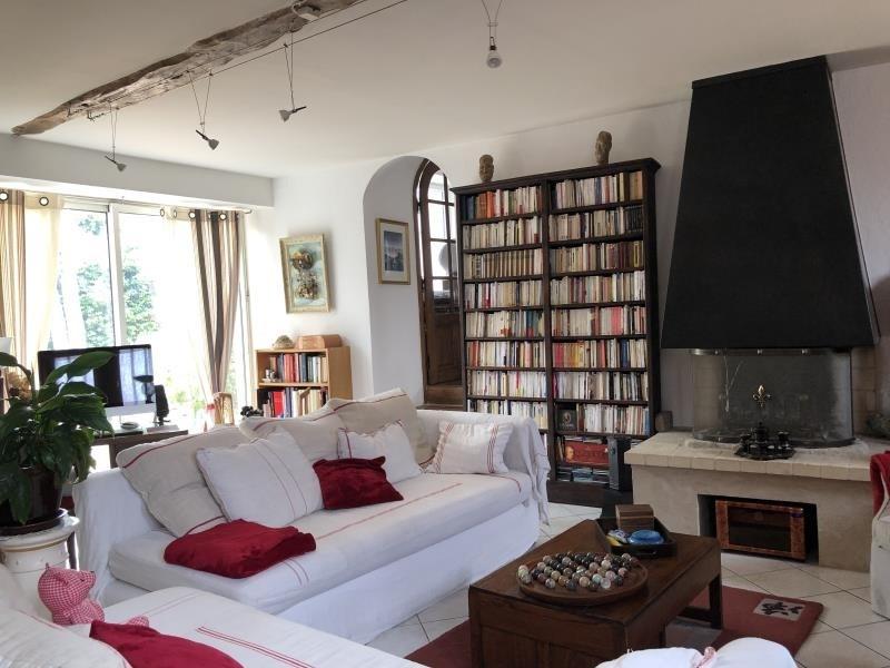 Vente maison / villa St martin la garenne 385000€ - Photo 9