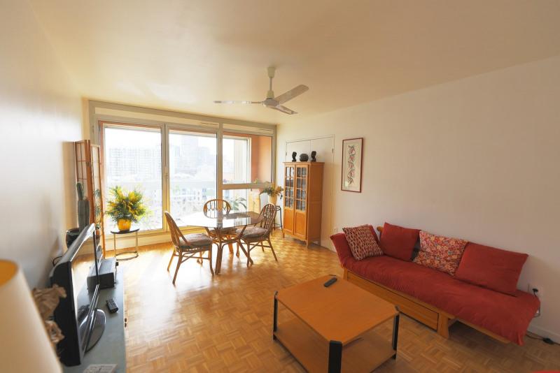 Sale apartment Puteaux 505000€ - Picture 3